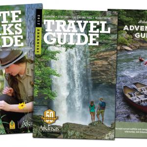 Despite Flooding, Arkansas Tourism Says It's Open for Business