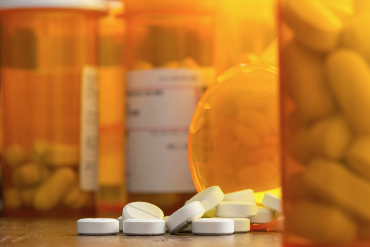 Arkansas Doctor Lonnie Parker Charged with Overprescribing Opiates
