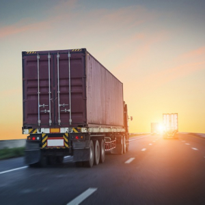 SPONSORED: Trucking Is Lifeline to the Nation