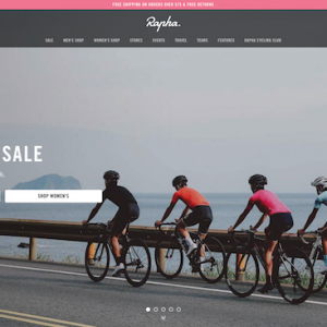 Update: Walton Brothers Take Stake in Cycling Brand Rapha