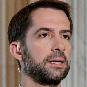 Tom Cotton Reports More Than $1M Raised for Re-Election