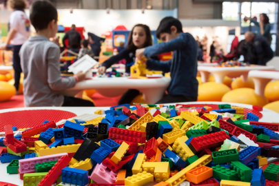 Huge Lego Expo Coming to Little Rock