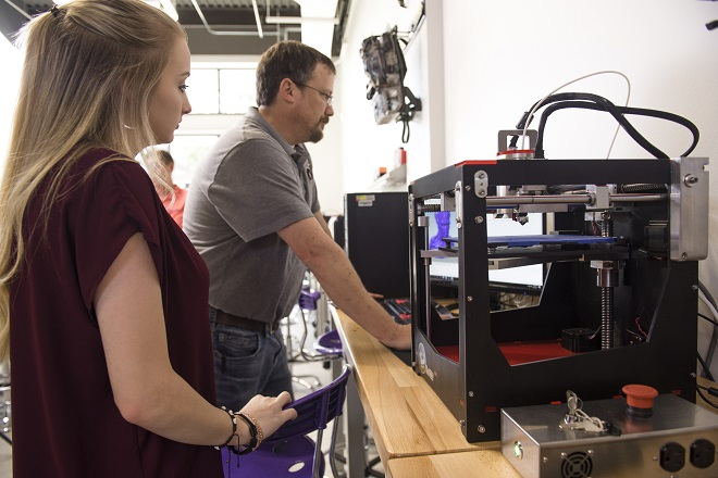 The Maker Movement: Why It Matters