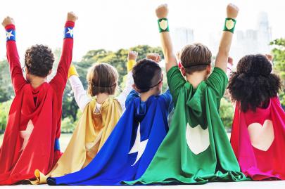 Superhero Dash-N-Bash Headed for War Memorial