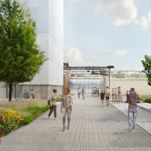 Crystal Bridges Announces $2M Gift, Vision For Momentary