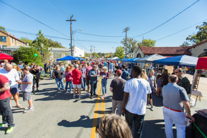Get Ready for the 25th Annual HarvestFest in Hillcrest