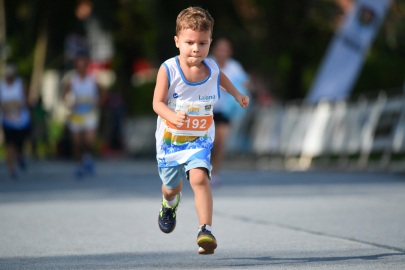How Kids Can Run the Little Rock Marathon