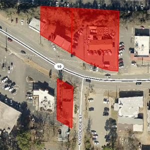 Little Rock Properties Sell for $815K