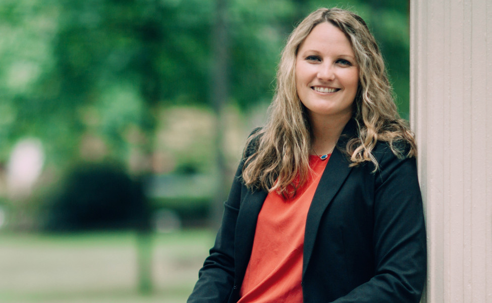 Jobs In Demand: Ashley Campbell