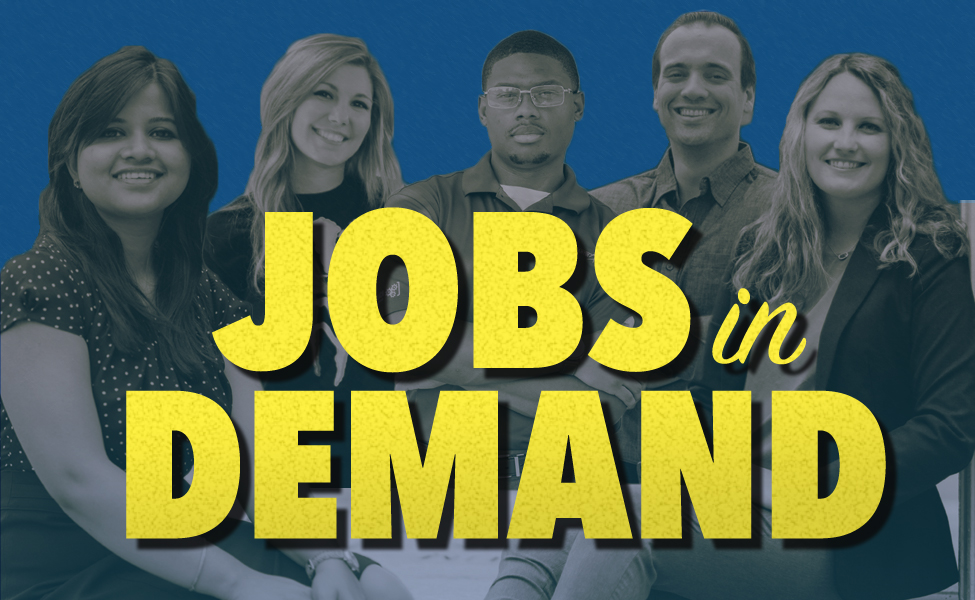 Arkansas Next 2018 Jobs in Demand