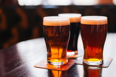 The Beginner's Guide to IPAs