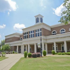 Philander Smith College Gets Grant Money to Preserve Campus