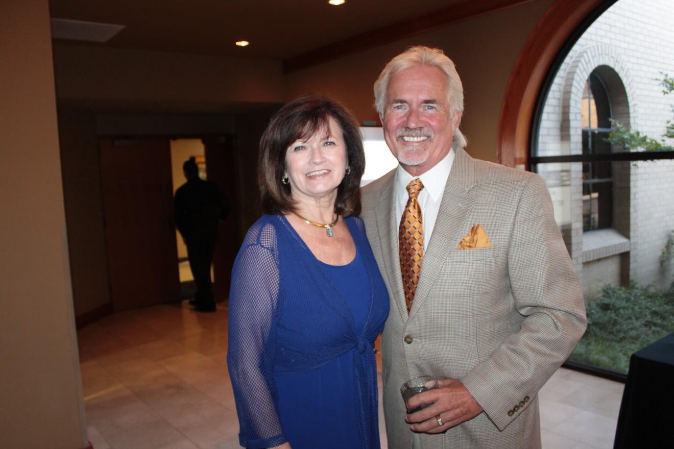 Gayla and Dennis Jungmeyer