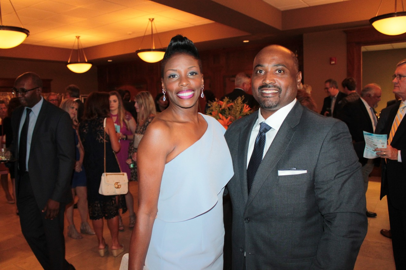 Quynci Williams, Terence Cox