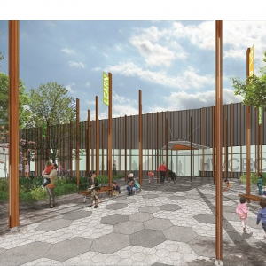 Early Childhood Initiatives Center to Break Ground On $16.5M Facility