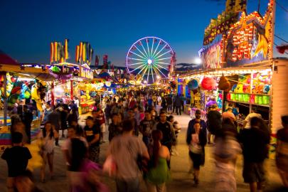 Arkansas State Fair Returns This Fall