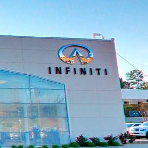 Infiniti Dealership Sells for $4.4 Million (Real Deals)