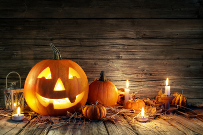 20 Family-Friendly Halloween Events in Little Rock