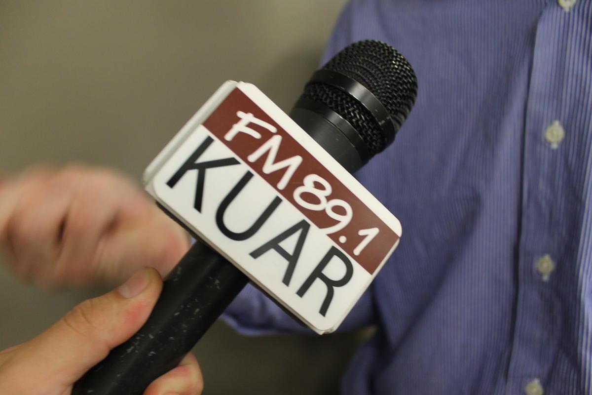 Public Radio Says Thanks a Million — and a Half