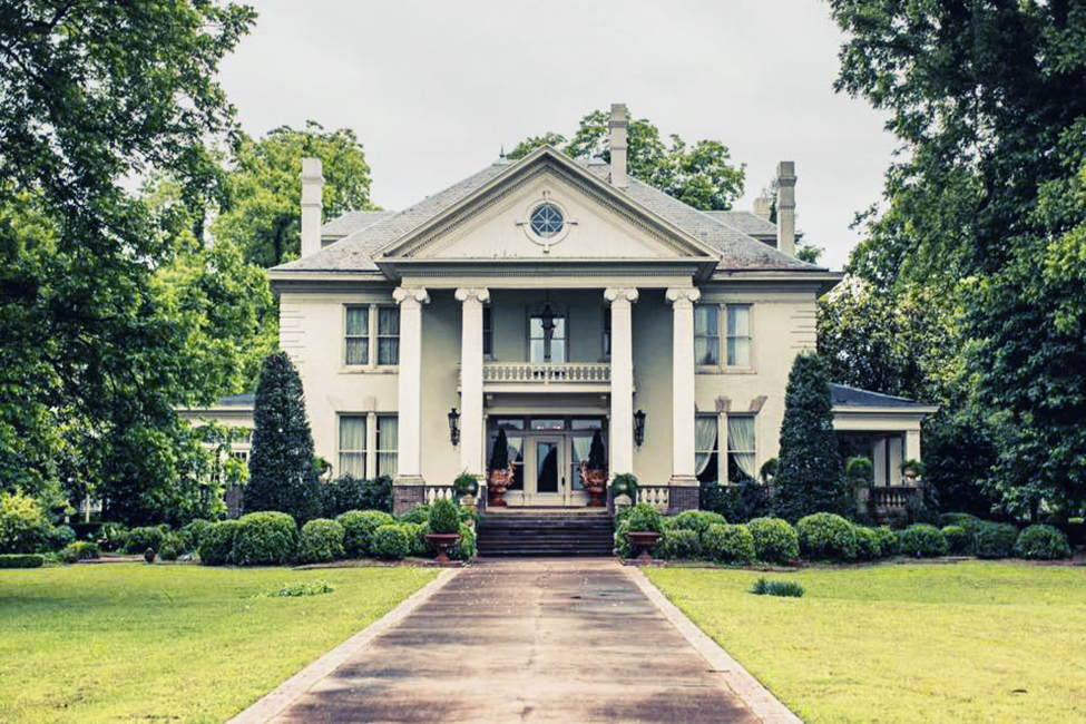 Date Night: Dinner & Tour of Marlsgate Plantation