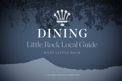 Local Dining Fare in West Little Rock