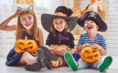 Funland Halloween Carnival