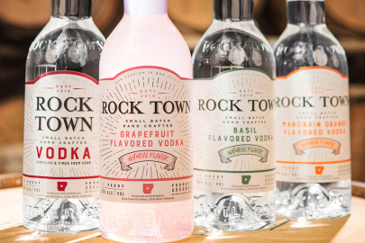 Get Into the Holiday Spirit With These 4 Cocktails from Rock Town Distillery