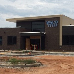 Waco Title Gains Visibility with New HQ