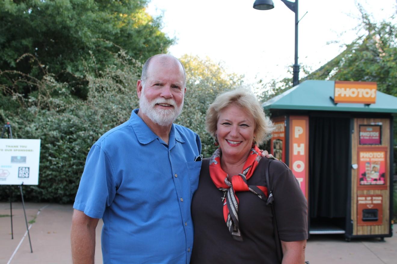 Cindy Kilgore, John Fowler