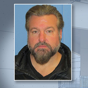 Rogers Goes to Jail to Await Fraud Sentencing