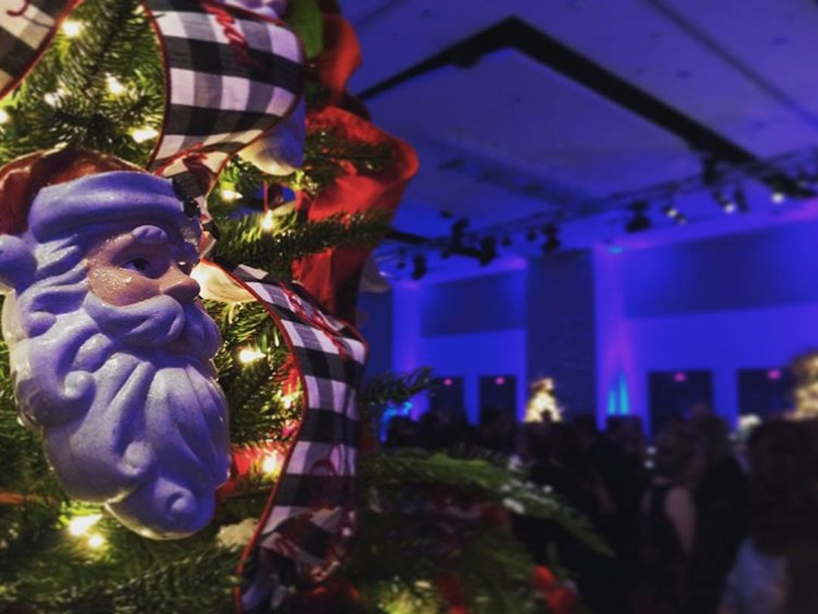 CARTI Festival of Trees 2017