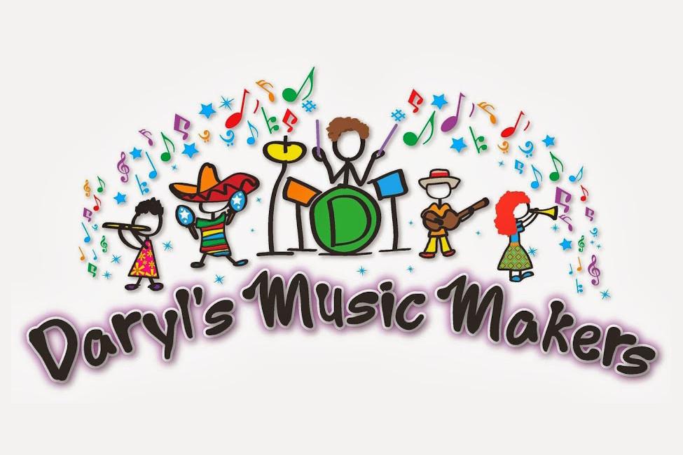 LRF DEC17 daryl's music makers illustration