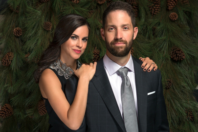 Miracle Ball Co-Chairs Jake & Marisa Nabholz Build Connection with Arkansas Children's Hospital