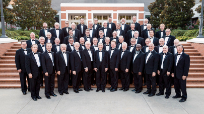 River City Men's Chorus to Perform 3 Dates of Holiday! 2018