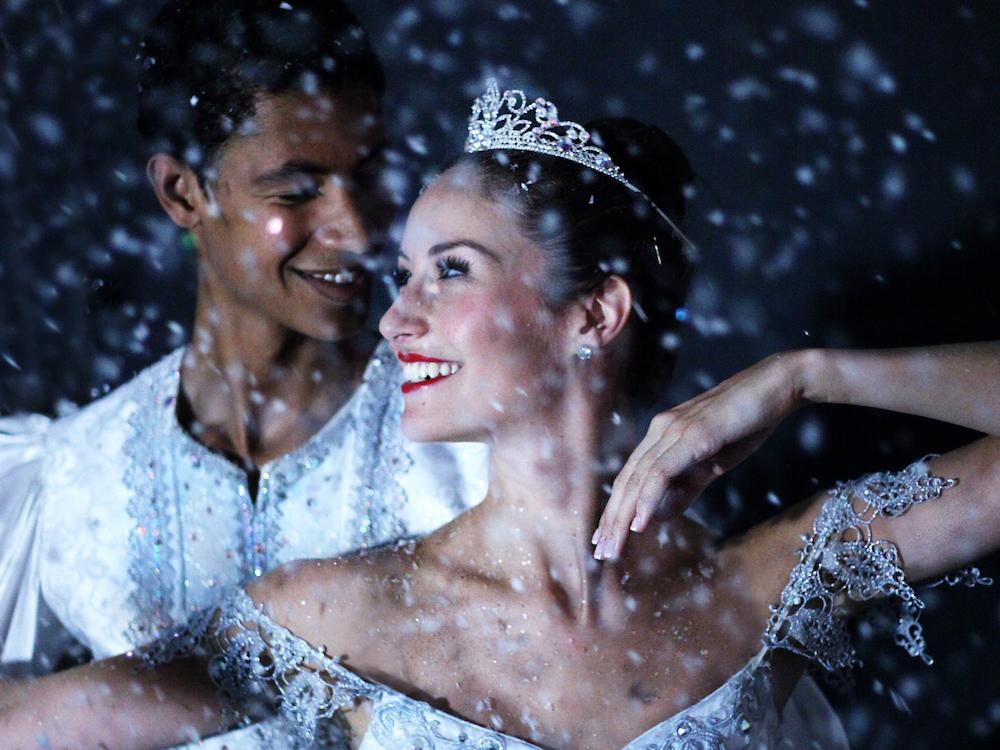 Ballet Arkansas, The Nutcracker