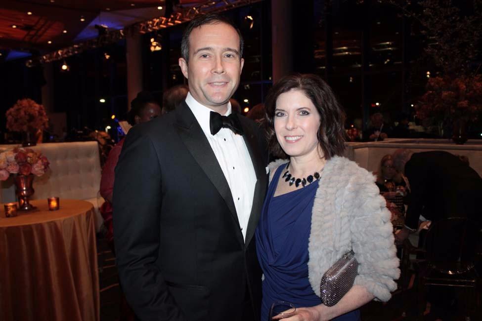 TJ and Cindy Boyle