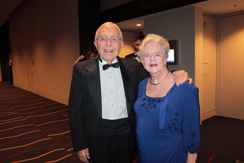 Byron and Carol Eiseman