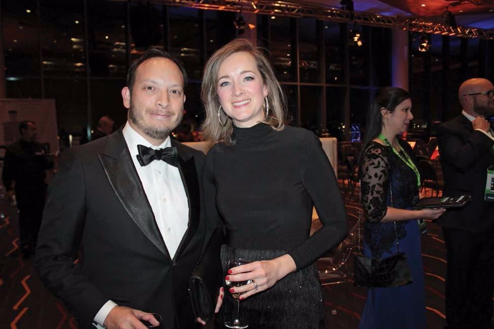 Gabe and Ellen Mallard
