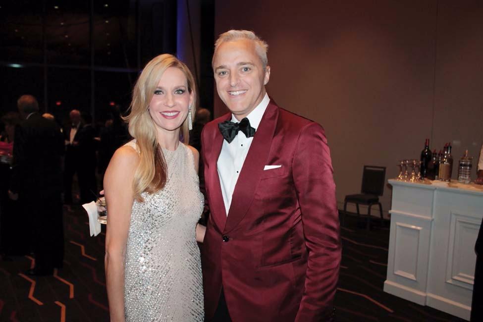 Sarah and Dave Wengel