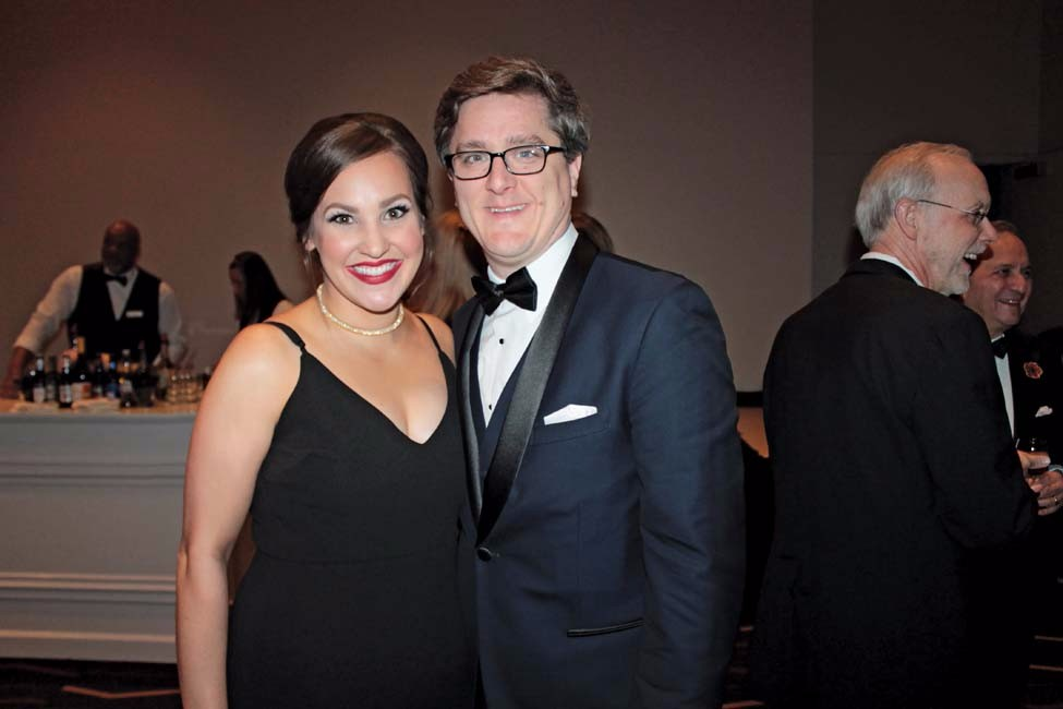 Rebecca Kirkpatrick, Chris Bahn