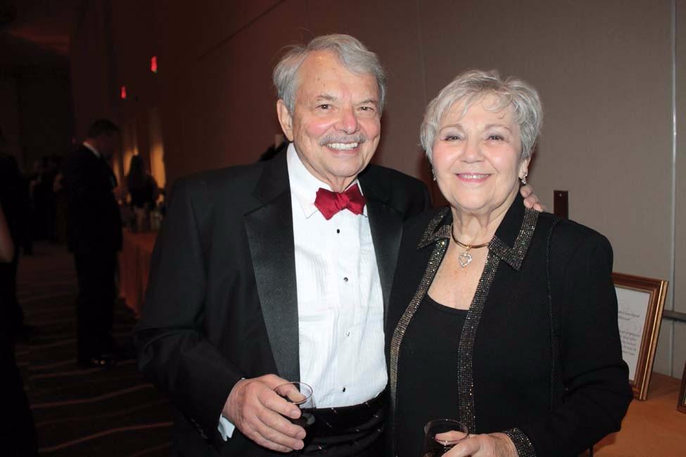 Phil and Ruthie Kaplan