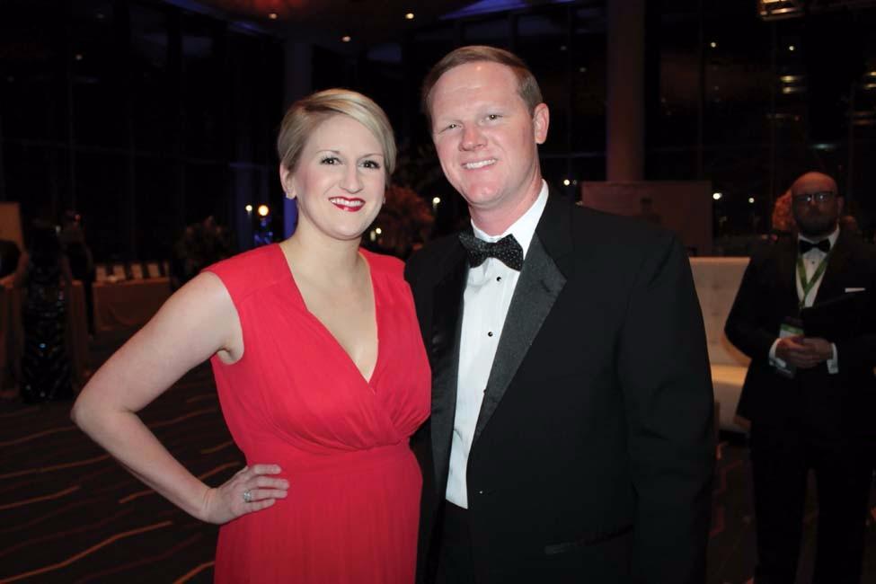 Jillian and Scott Yant