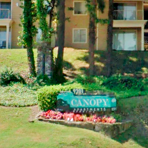 Canopy Apartments Sold for $16.6M