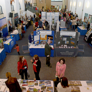 Governor's Conference on Tourism Celebrates Industry, Promotes the Natural State.