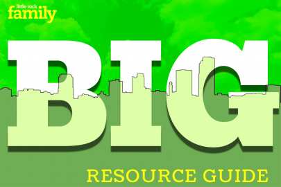 The Little Rock Family BIG Resource Guide