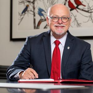 University of Arkansas Chancellor Joe Steinmetz to Resign