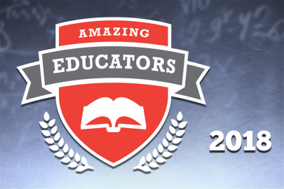 Little Rock Family's Amazing Educators 2018