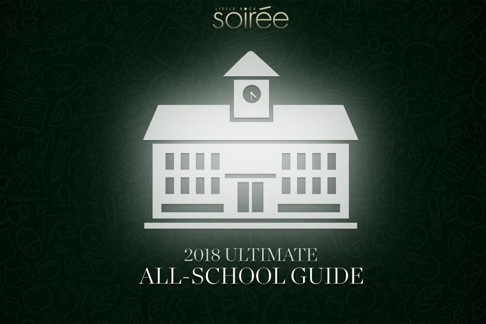 Soiree School Guide Title