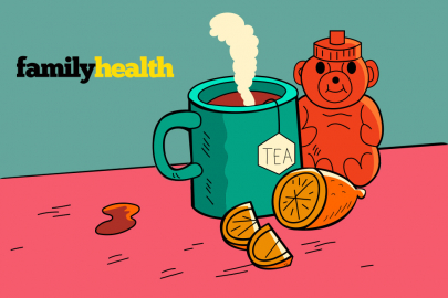 7 Myths About Cold and Flu Season Debunked