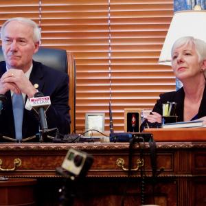 Federal Judge Blocks Medicaid Work Rules in Arkansas, Kentucky
